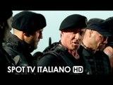 I Mercenari 3 - The Expendables Spot Tv Italiano 30'' #1 'Ride' (2014) - Sylvester Stallone HD