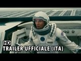 Interstellar Trailer Ufficiale Italiano da Comic Con (2014) - Matthew McConaughey, Anne Hathaway HD