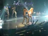Still Dirrty - Christina Aguilera LIVE