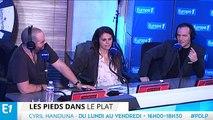 #PDLP : Franck Ferrand, vraiment incollable sur l'Histoire !