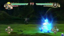 Naruto Ultimate Ninja Storm: Pt.9 - Naruto vs. Orochimaru (Chunin Exam Arc)