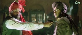 Azad And Bhagat Singhs First Meet - The Legend Of Bhagat Singh Scene | Ajay Devgan