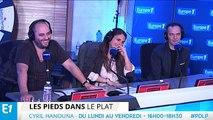 Marc-Antoine Le Bret : Franck Ferrand face à… Franck Ferrand !
