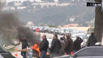 Les taxis de l'aéroport Marseille-Provence ne lâchent rien