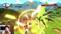 Dragon Ball Xenoverse MOD : SHENRON Z WARRIOR - EL MEJOR DRAGON DE TODO DRAGON BALL LUCHANDO !