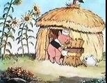 Dessins animés   Walt Disney   Les Trois Petits Cochons French)  Fun Fan FUN Videos