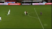Anthony Limbombe Goal  NEC Nijmegen 1-0 FC Twente Holland Eredivisie - 27.01.2016