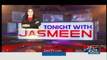 Tonight with Jasmeen – 27th January 2016