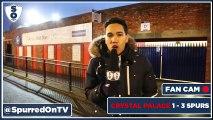 Crystal Palace 1-3 Tottenham Hotspur _ Goals_ Kane, Alli, Chadli _ Match Review