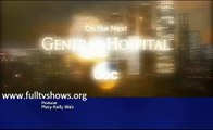 General Hospital Preview 1-28-16 - (GH January 28, 2016)