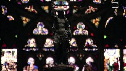 The Vaticans Secret Archives | CLASSIC