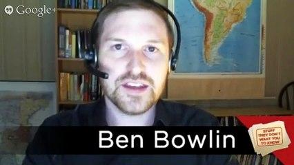 LIVE Q & A with Matt and Ben!