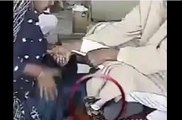 tharki Jali peer baba and 16 year young girl