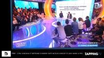 TPMP – Cyril Hanouna et Bertrand Chameroy : leur délirante imitation de Nicolas Sarkozy et Jean-Marie Le Pen ! (Vidéo)