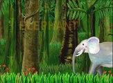 The Alphabet Letter E - E is for Elephant