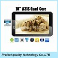 New Cheap 10 inch Quad Core Tablet PC Allwinner A31s 1.2GHz Android 4.4. Dual Camera 8GB/16GB /32GB ROM With Bluetooth HDMI-in Tablet PCs from Computer