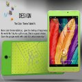 New design 7 Inch leather 3G Phone Call Android4.4 Tablets pc WiFi GPS Bluetooth FM 1GB 8GB Color Phone Mini Pad Make Phone Call-in Tablet PCs from Computer