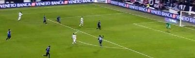 Paulo Dybala Amazing Goal - Juventus vs Inter Milan 3-0 Coppa Italia 2016