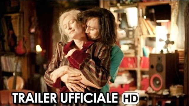 Solo gli amanti sopravvivono Trailer Ufficiale Italiano (2014) - Jim Jarmusch Movie HD