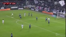 Juventus 3 - 0 Inter All Goals and Full Highlights 27/01/2016 - Coppa Italia
