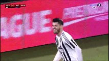 Juventus 3-0 Inter Highlights HD Coppa Italia 24-01-2016