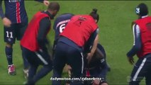 All Goals - PSG 2-0 Toulouse 27.01.2016 HD