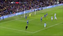 All Goals HD - Manchester City 3-1 Everton - 24-01-2016 Capital One Cup