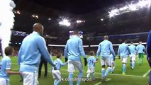 Manchester City 3 - 1 Everton All Goals and Highlights | Capital One Cup - 27/01/2016