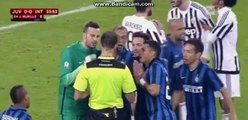 Juventus 3-0 F.C. Internazionale Milano All Goals & Highlights [HD]