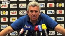 Euro de handball - Les Bleus veulent se concentrer sur les Jeux Olympiques