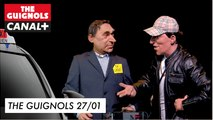 Marseille taxi drivers' advice to Parisian - The Guignols - CANAL+