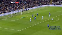 Manchester City 3 - 1 Everton All Goals and Full Highlights 27_01_2016 - Capital One Cup[1]