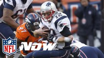 Top 5 Worst Patriots Playoff Losses In The Bill Belichick Era | NFL Now