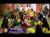 Yehi Hai Zindagi Season 2 OST - Express entertainment