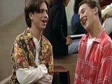 Boy Meets World S03 E14 - A Kiss Is More Than a Kiss