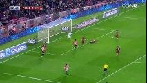 اهداف مباراة الاياب بين برشلونة واتلتكو بلباو
