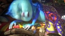 Джинглики - Спорт — лучший друг Бедокура (1 серия) Новый мультфильм для детей