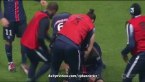 PSG 2-0 Toulouse 27.01.2016 All Goals HD -