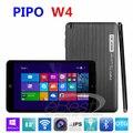Original PiPO W4 windows tablet Intel 3735G Quad Core 8 inch IPS 1280x800 RAM 1GB ROM 16GB Dual Cameras WIFI Bluetooth HDMI OTG-in Tablet PCs from Computer