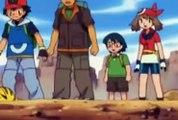 Pokémon en français saison 7 episodez 6 Chaude journée