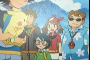 Pokémon Saison 9 épisodez 13 en Français La Reine de Pike