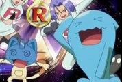 Pokémon en français saison 8 episodez 24 Concours et jalousie Partie 2