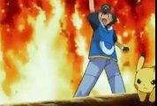 Pokémon en français saison 8 episodez 1 Tout ça pour une perle