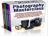 Photography Masterclass -  Photography Masterclass free download
