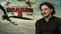 """Kit Harington Talks About Jon Snow: """"People Didn't Want Me to Die, But He's Dead"""""""