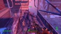Fallout 4 Backstreet 2 Apparel Playthrough