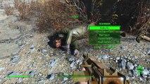 Fallout 4 Backstreet Apparel Playthrough