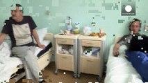 هشدار مقام های پزشکی اوکراین نسبت به همه گیر شدن ویروس آنفولانزای خوکی