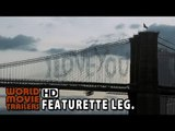 O Espetacular Homem-Aranha 2 Featurette - Peter e Gwen (2014) Legendado HD