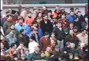 Huntly 1 Dundee United 3 (1994/95)